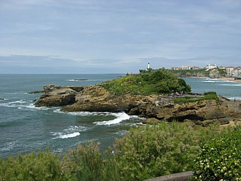 Biarritz for Biarritz chambre d amour