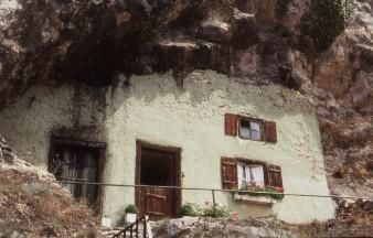 Superior Das Haus Ohne Dach   Ein Höhlenwohnung In Kallmünz